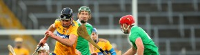 As it happened: Limerick v Clare, Munster senior hurling quarter-final