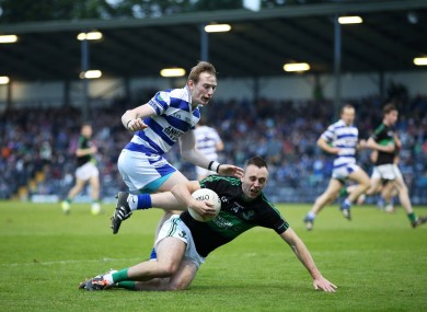 Castlehaven and Nemo Rangers were due to meet in a repeat of their 2015 showdown in Cork.