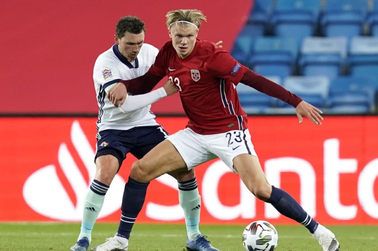 Norway National Football Team Teams Background 3