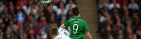 Ireland to face England in Wembley friendly next month