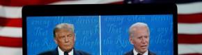 Poll: Who won last night's US election debate?