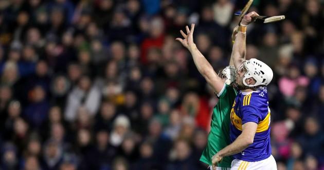 As it happened: Limerick v Tipperary, Munster hurling semi-final