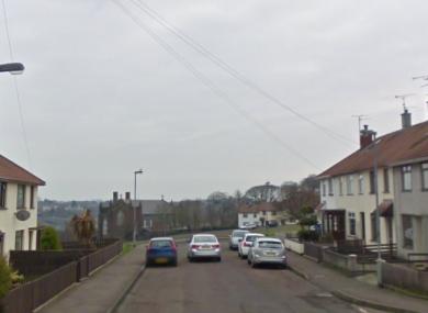 Churchlands Road, Coleraine (file photo)