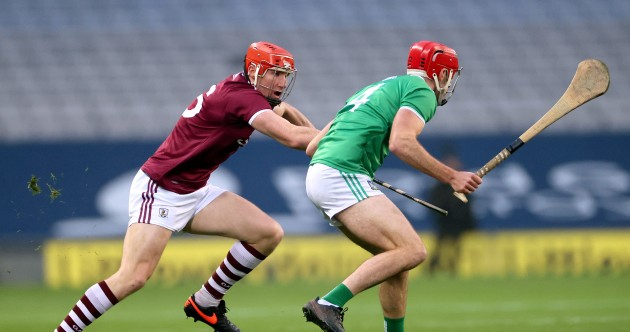As it happened: Limerick v Galway, All-Ireland SHC semi-final