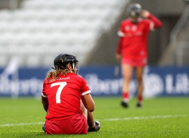 Cork were narrowly defeated by Kilkenny in today's All-Ireland semi-final.