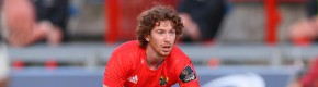 Glasgow make approach for promising Munster out-half Ben Healy