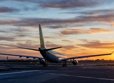 It is understood that passengers using Dublin Airport will be able to be tested pre-flight for Covid-19 after Cabinet approved a planning exemption for a privately run testing facility at the airport.