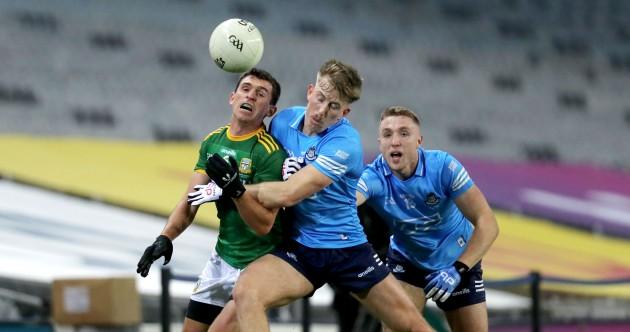 As it happened: Dublin v Meath, Leinster senior football final