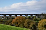 Craigmore Viaduct near Bessbrook, County Armagh