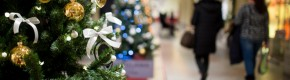 Poll: Do you plan to do most of your Christmas shopping in person?