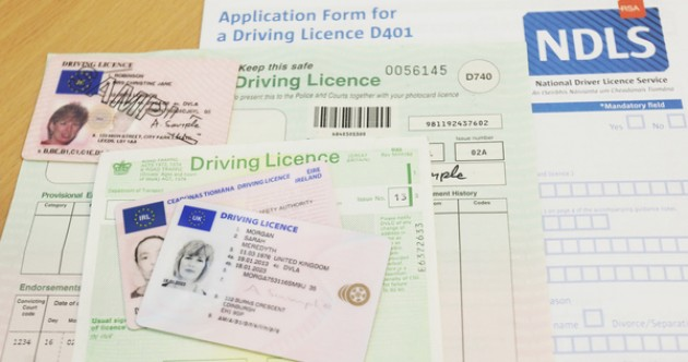 90% of Irish motorists disqualified by a court in 2020 have not surrendered their licences
