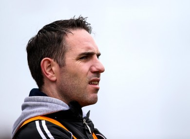Declan O'Sullivan set for new job in Kerry.