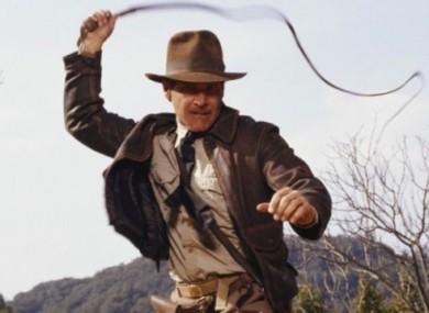 Harrison Ford set to return as Indiana Jones.