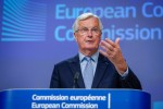 File photo: Michel Barnier