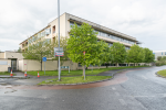 File image of Connolly Hospital in Blanchardstown.