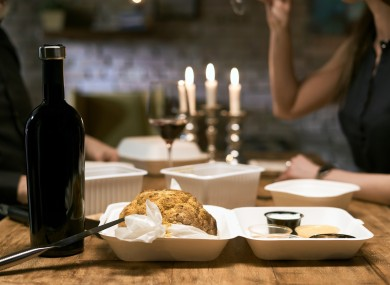 Planning one restaurant meal at home can be more rewarding than splurging on a few takeaways