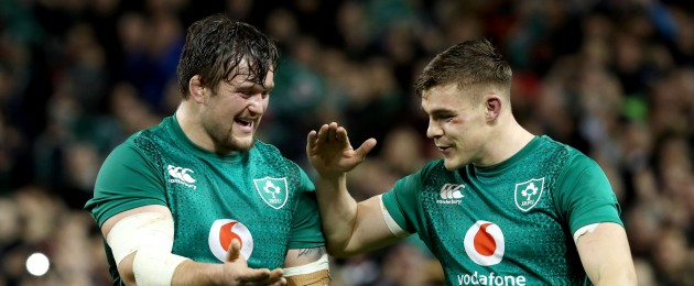 Ireland will be hoping to break their quarter-final ceiling in 2023.