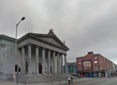 Cork District Court