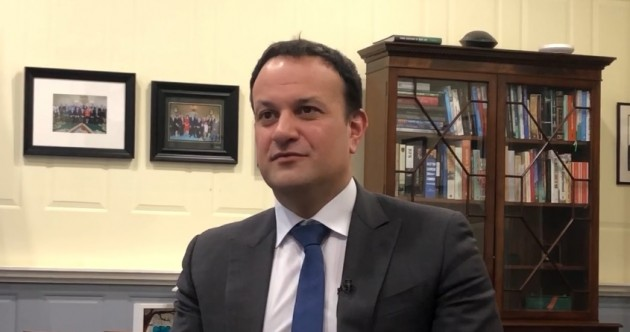 'I do anticipate it will be possible to holiday in Ireland' - Varadkar says re-opening will be gradual and cautious