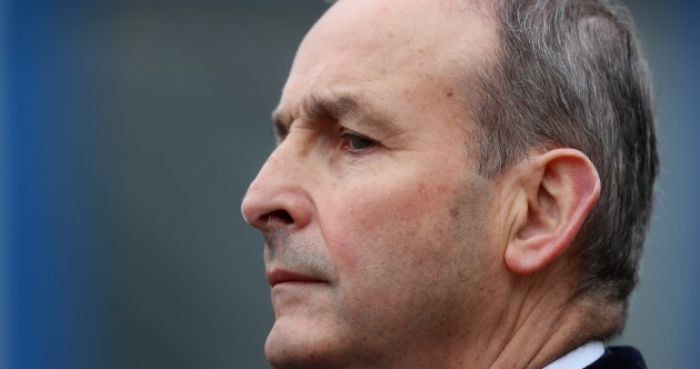 Should he stay or should he go? Micheál Martin and the trip to the White House