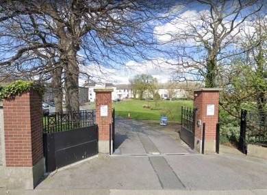 Roslyn Park in Sandymount