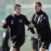 David Meyler: Quiet leader Coleman sets the standard as a footballer, father and friend