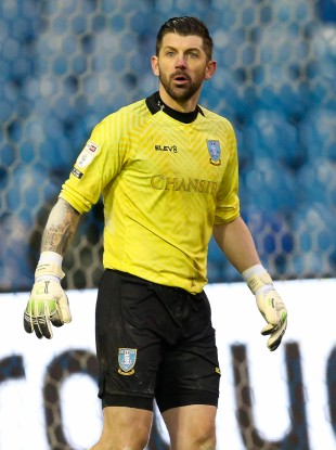 Sheffield Wednesday's recent win against Preston North End marked the 500th appearance of Keiren Westwood's club career.