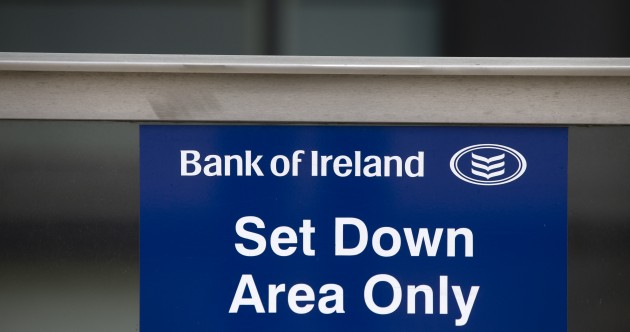 Here's the full list of 103 Bank of Ireland branches set to shut across the island