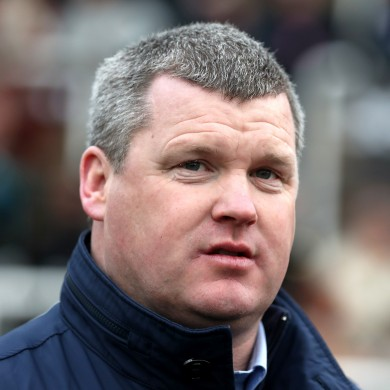 Gordon Elliott.