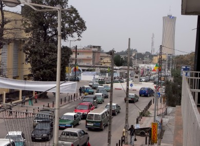 Brazzaville, Republic of the Congo
