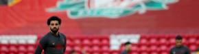 LIVE: Liverpool vs Real Madrid, Champions League quarter-final second leg