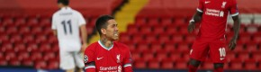 Liverpool knocked out of Champions League after Real Madrid stalemate