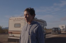 Frances McDormand is spectacular in the Oscar-winning Nomadland: Stream it now on Disney+
