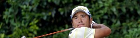 Lowry hits 72 in final round as Matsuyama continues to lead at the Masters