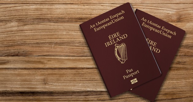 'Enough is enough now - I need my passport back': Months of frustration as Passport Office backlog stands at 83,000