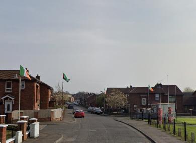 Springfield Avenue (file photo)