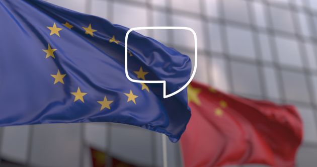Ireland 'would benefit' from the EU-China investment deal (if it ever passes) - but what's in it?