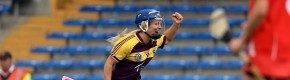 'I couldn't look at a hurl, it was gone that bad' - return of a four-time All-Ireland winner