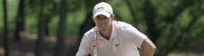 Rory McIlroy ends long wait for PGA Tour success to win Wells Fargo Championship