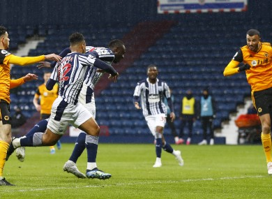 west brom vs wolves - photo #31