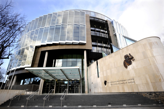 Man to be sentenced over incident in which woman drove vehicle while Garda was holding on