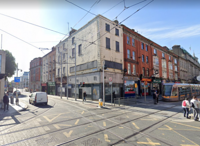 Dublin City Council paid out €800,000 to purchase the premises of what was the Plough Pub on Abbey Street.