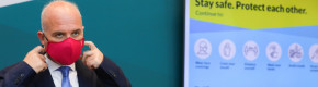 Coronavirus: 288 new cases confirmed in Ireland