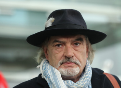 Ian Bailey has asked Netflix to remove his interviews.