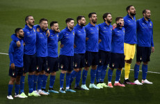 David Meyler: Unbeaten in 27 matches, Mancini's Italy can go all the way at Euro 2020