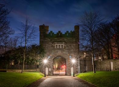 The Royal Hospital Kilmainham