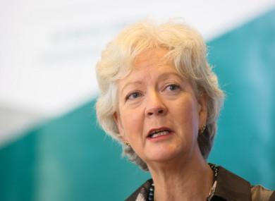 Professor Karina Butler, Chair of the National Immunisation Advisory Committee.