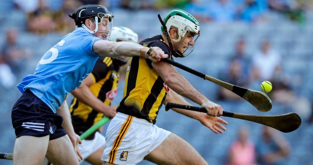 As it happened: Dublin v Kilkenny, Leinster SHC final