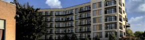 Councillors query long-term lease deal for 124 apartments at car park of former Regency Hotel