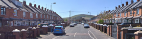 Community in 'state of shock' as murder probe launched after baby dies in Ardoyne
